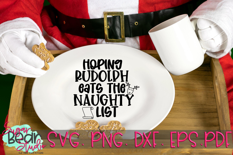 Christmas Mini Bundle Volume 4 - 10 Christmas SVGs example image 4