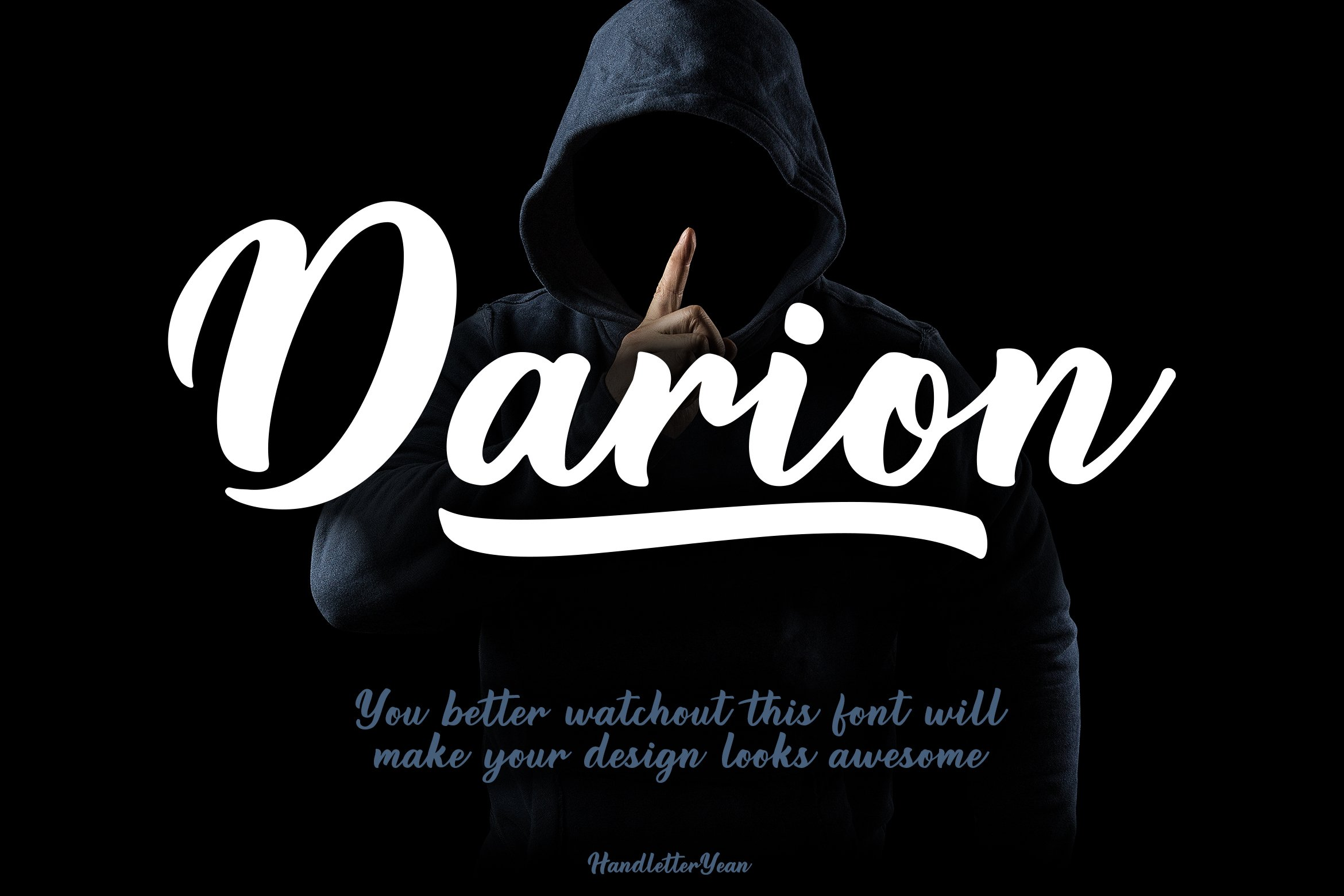 Darion example image 1