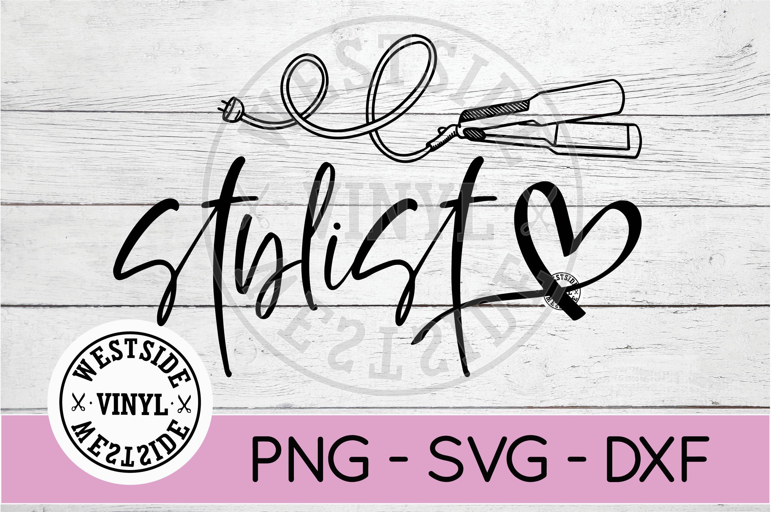 Download Hair Stylist Svg File Hair Dresser Svg Cut Files Beauty 976331 Cut Files Design Bundles