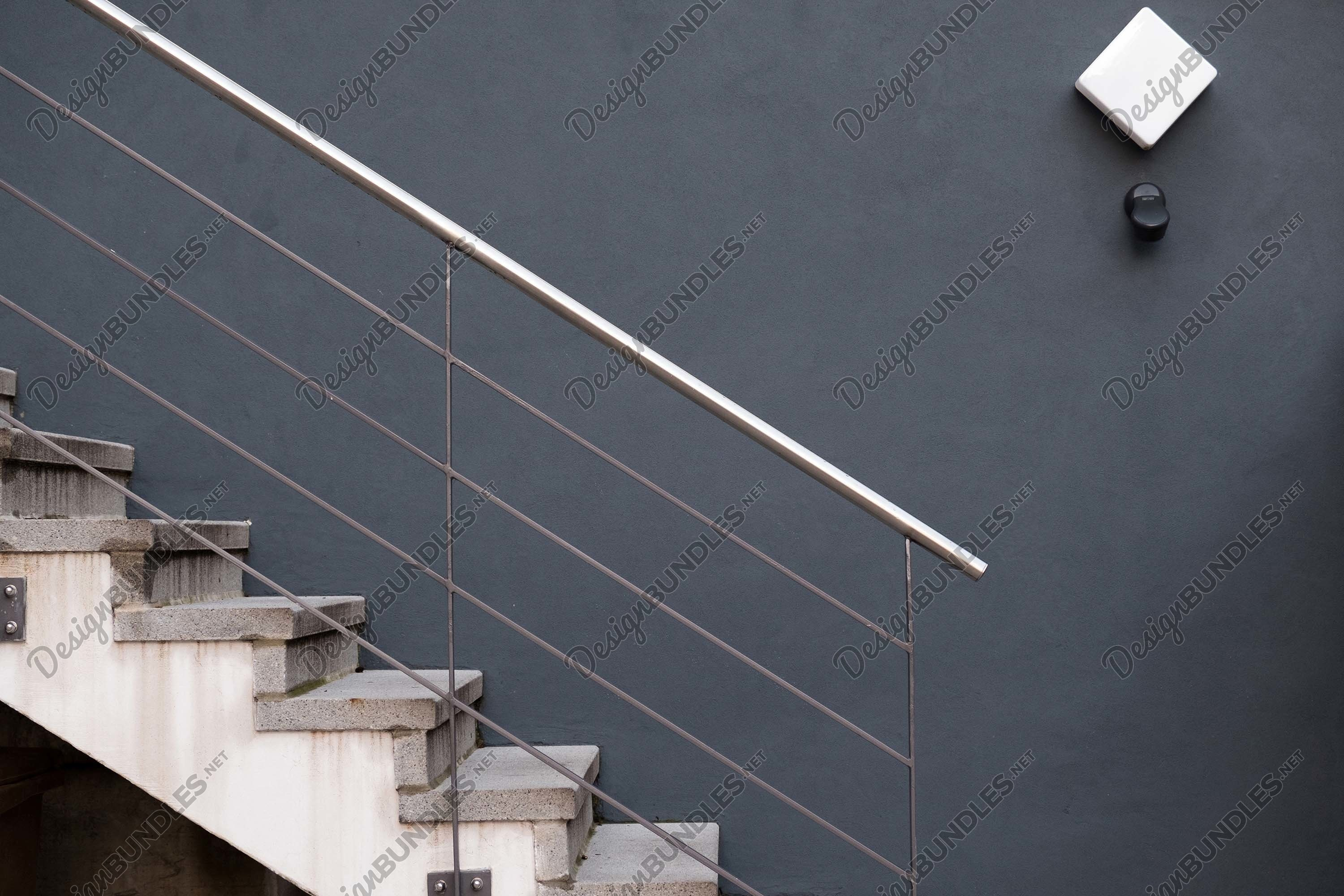Stock Photo - Stairs example image 1