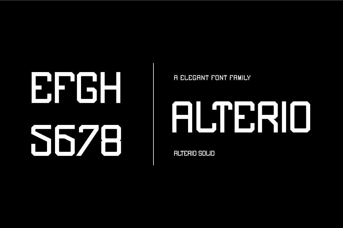Alterio Modern example image 10