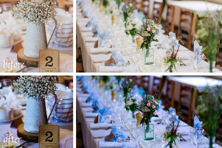 Wedding Mobile and Desktop Lightroom Presets example image 9