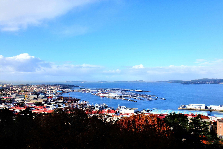 Amazing travel photos from around Vigo, Galicia, Spain example image 1