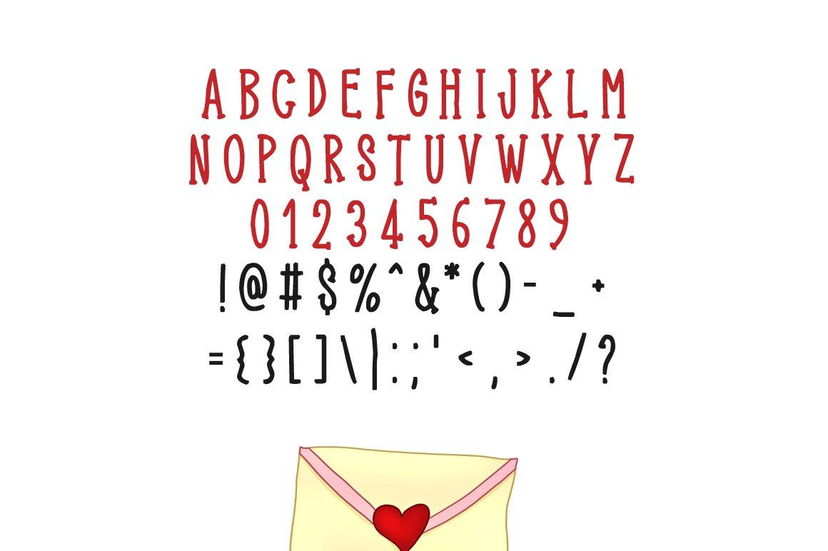 Exquisite Valentine example image 5
