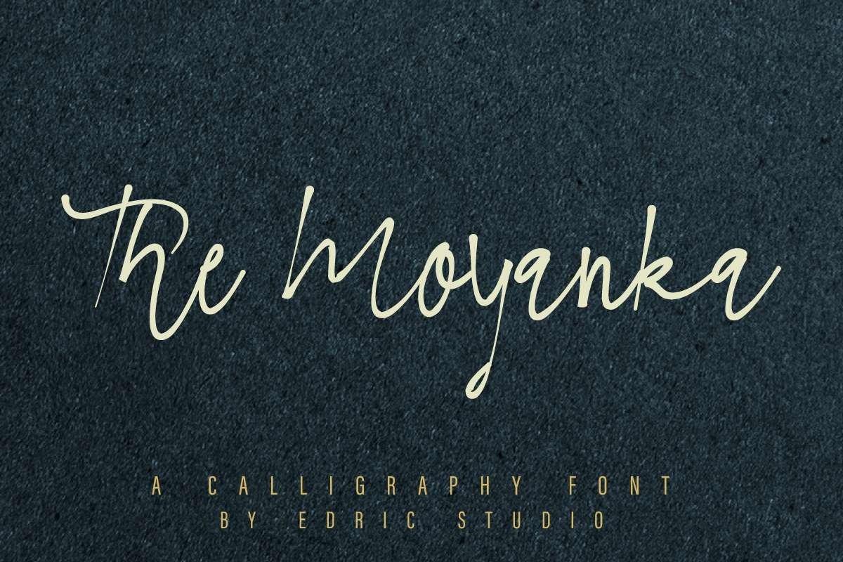 The Moyanka example image 12