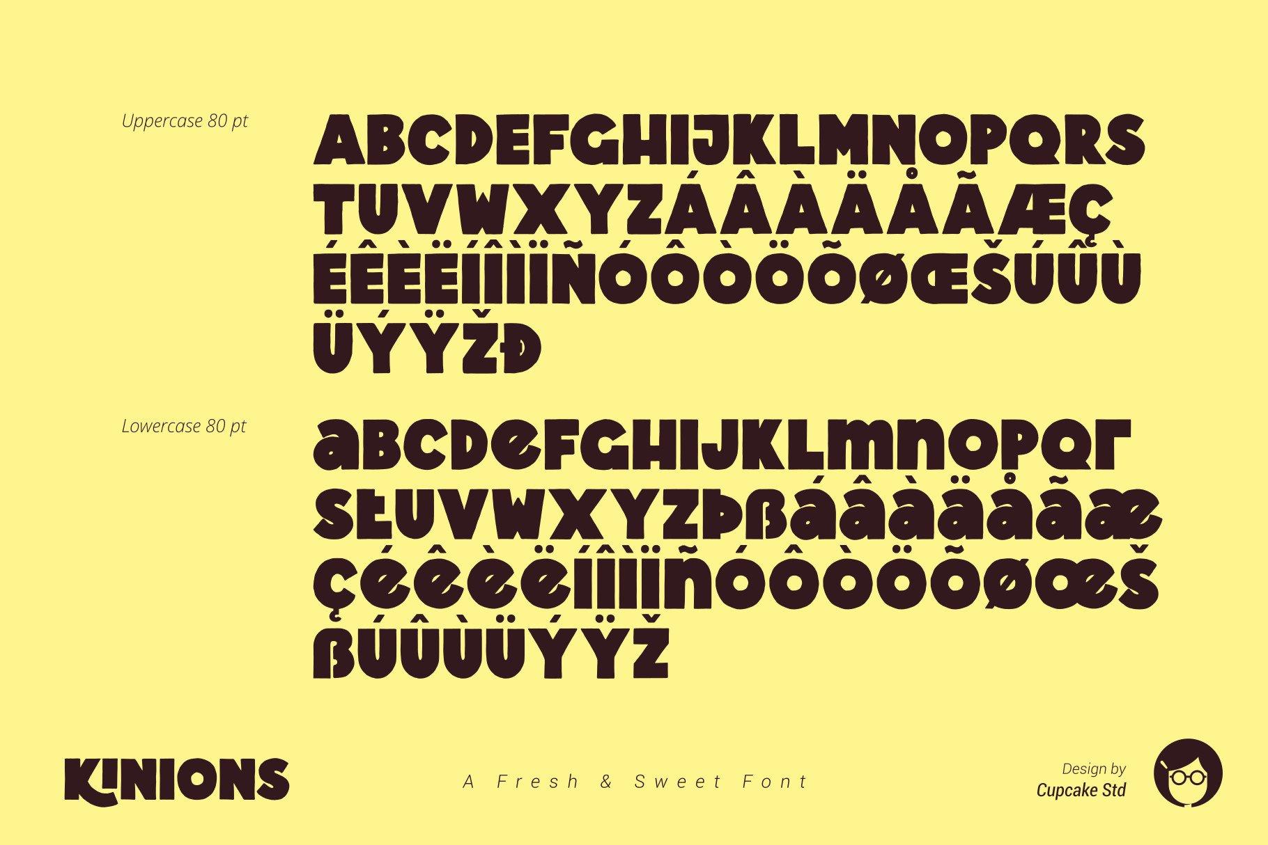 AL Kinions example image 8