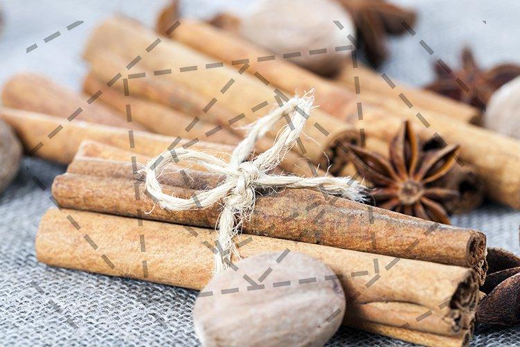 nutmeg and cinnamon example image 1