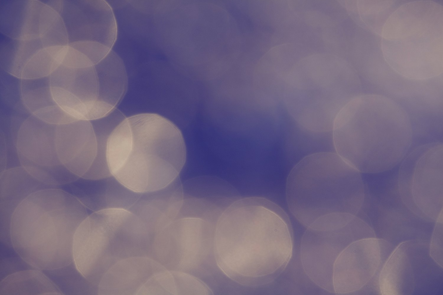 Festive abstract background, colorful bokeh example image 4