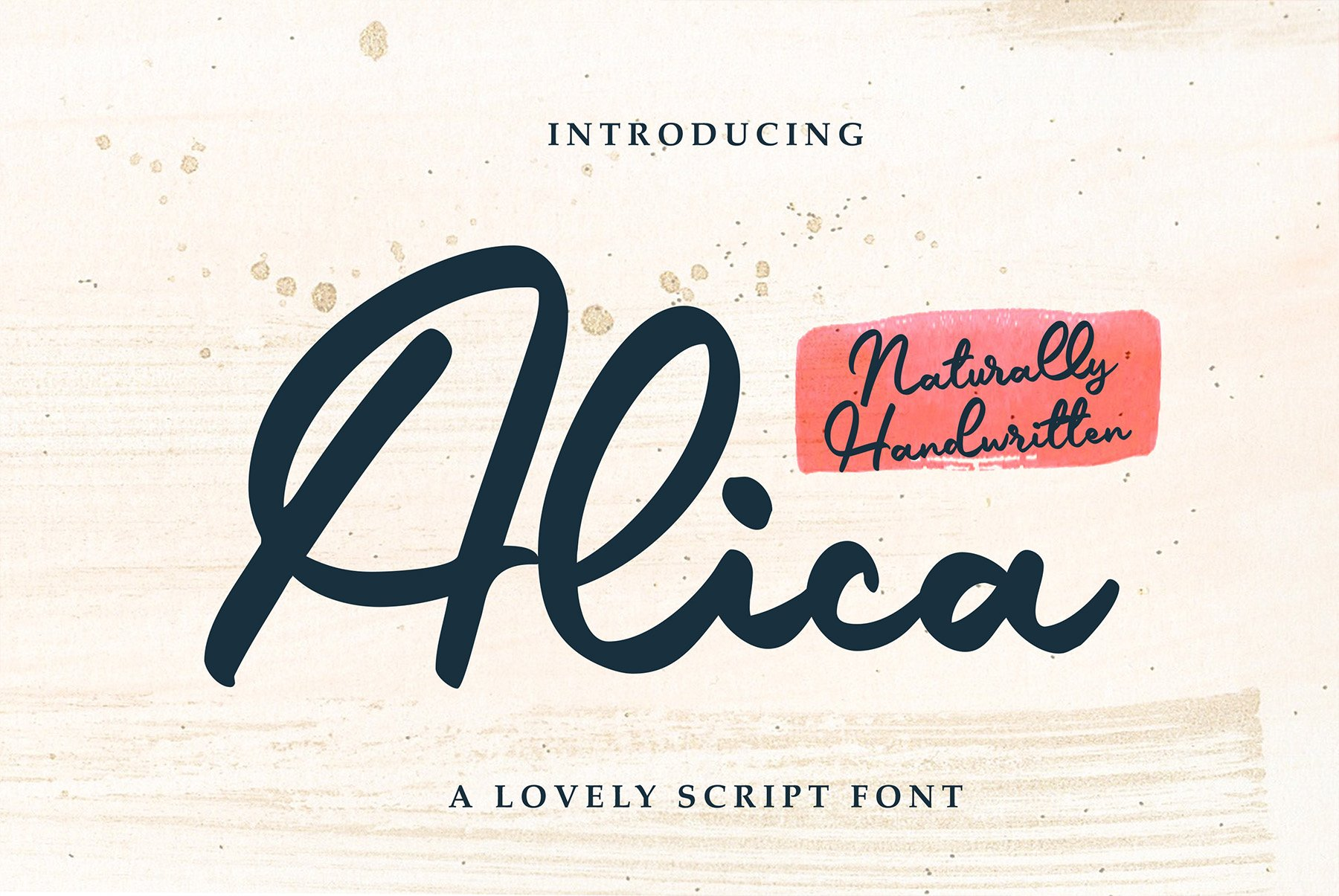 CRAZY BUNDLE - Handwritten Font example image 11
