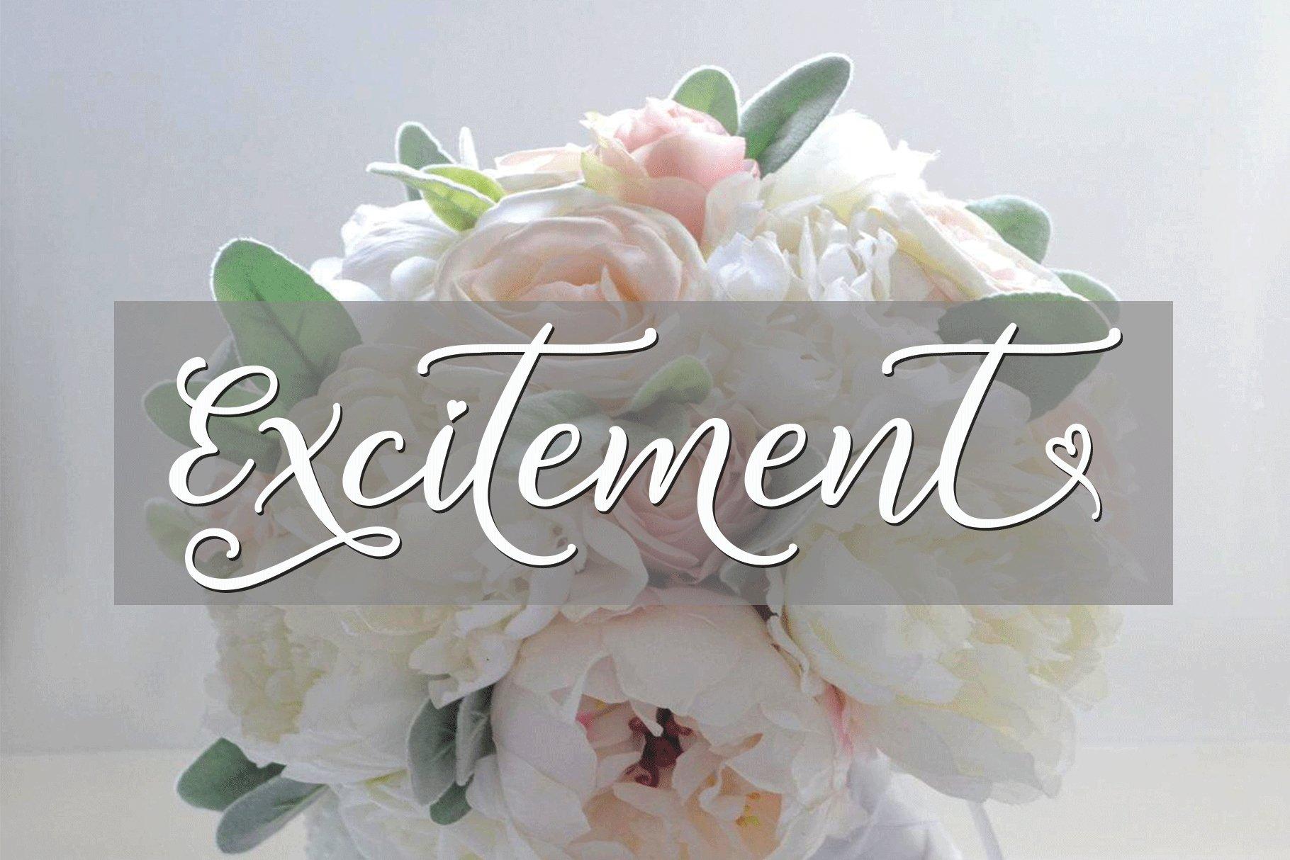 Excitement example image 5
