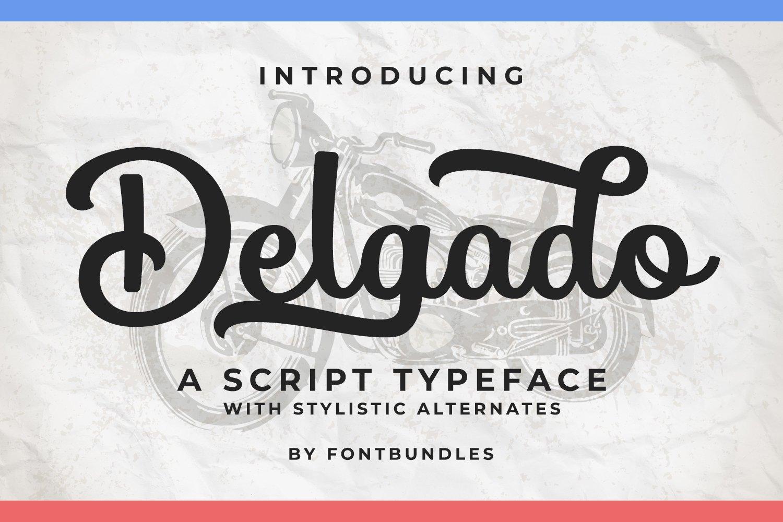 Delgado example image 1