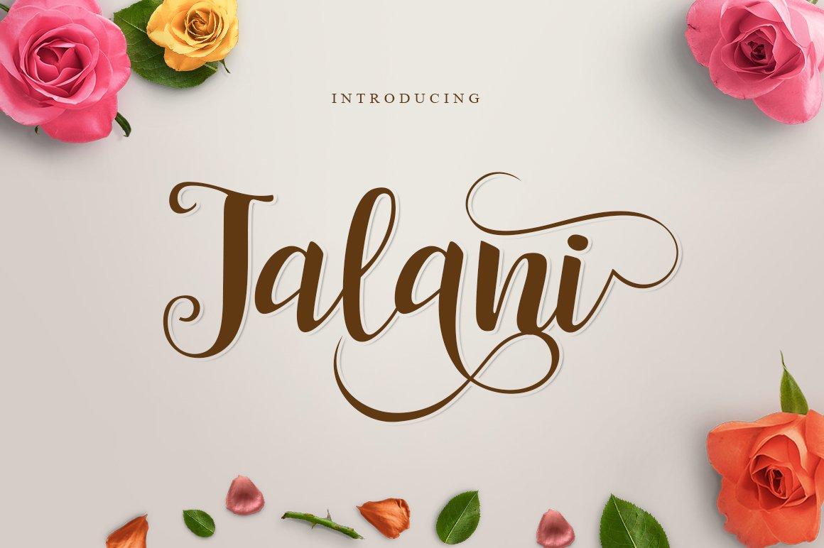 Jalani example image 1