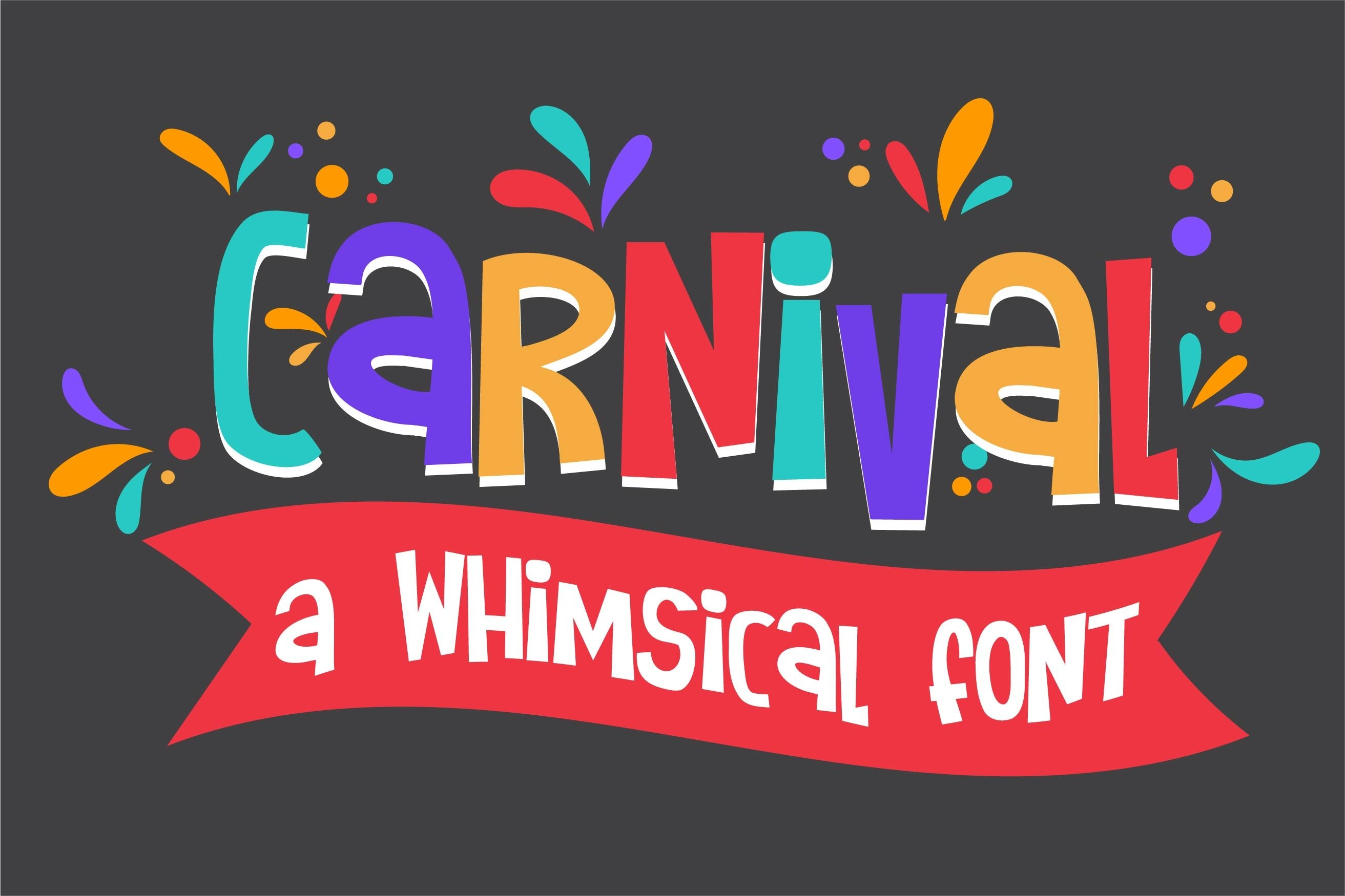 ZP Carnival example image 1