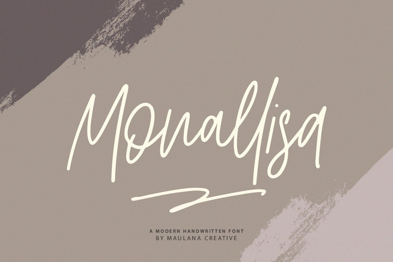 Artlines - Modern Handwritten Font example image 2