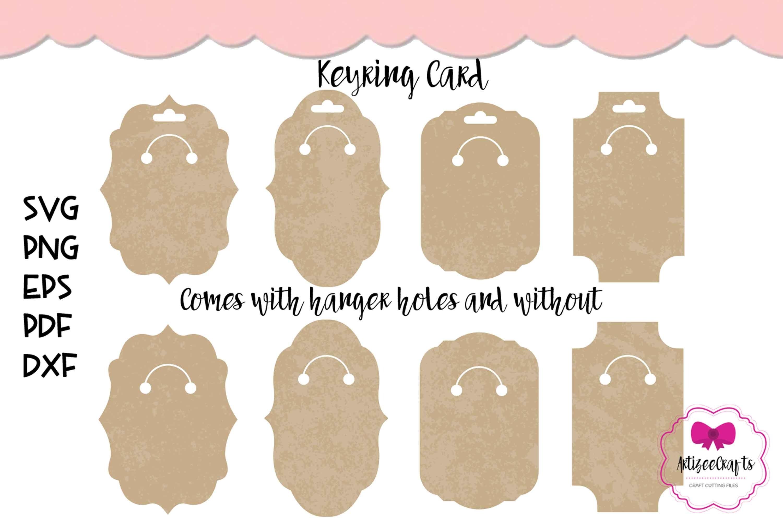 Keyring Card Svg Free – 312+ Popular SVG Design