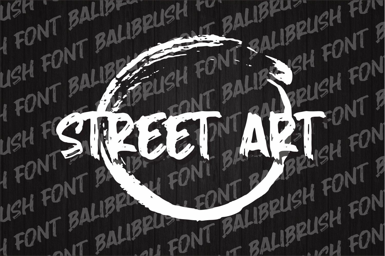 Balibrush example image 6