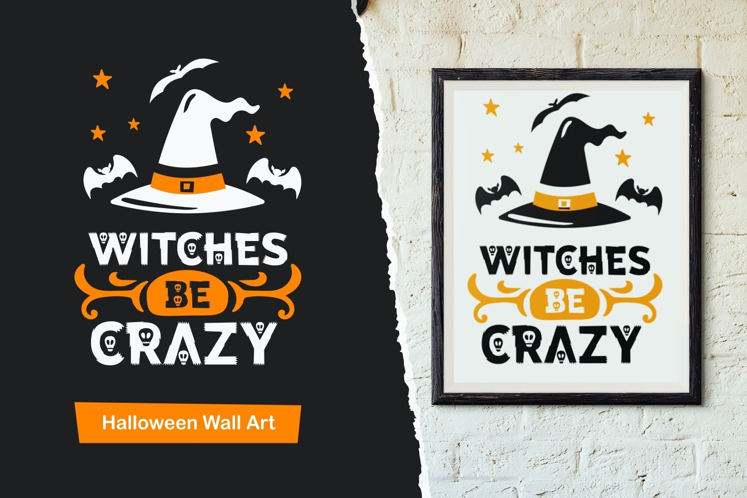 Pic A Boo - Halloween Display Typeface example image 4