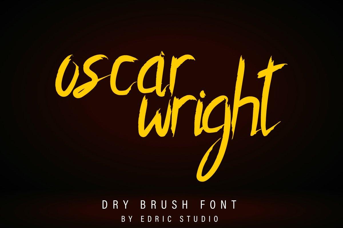 Oscar Wright example image 8
