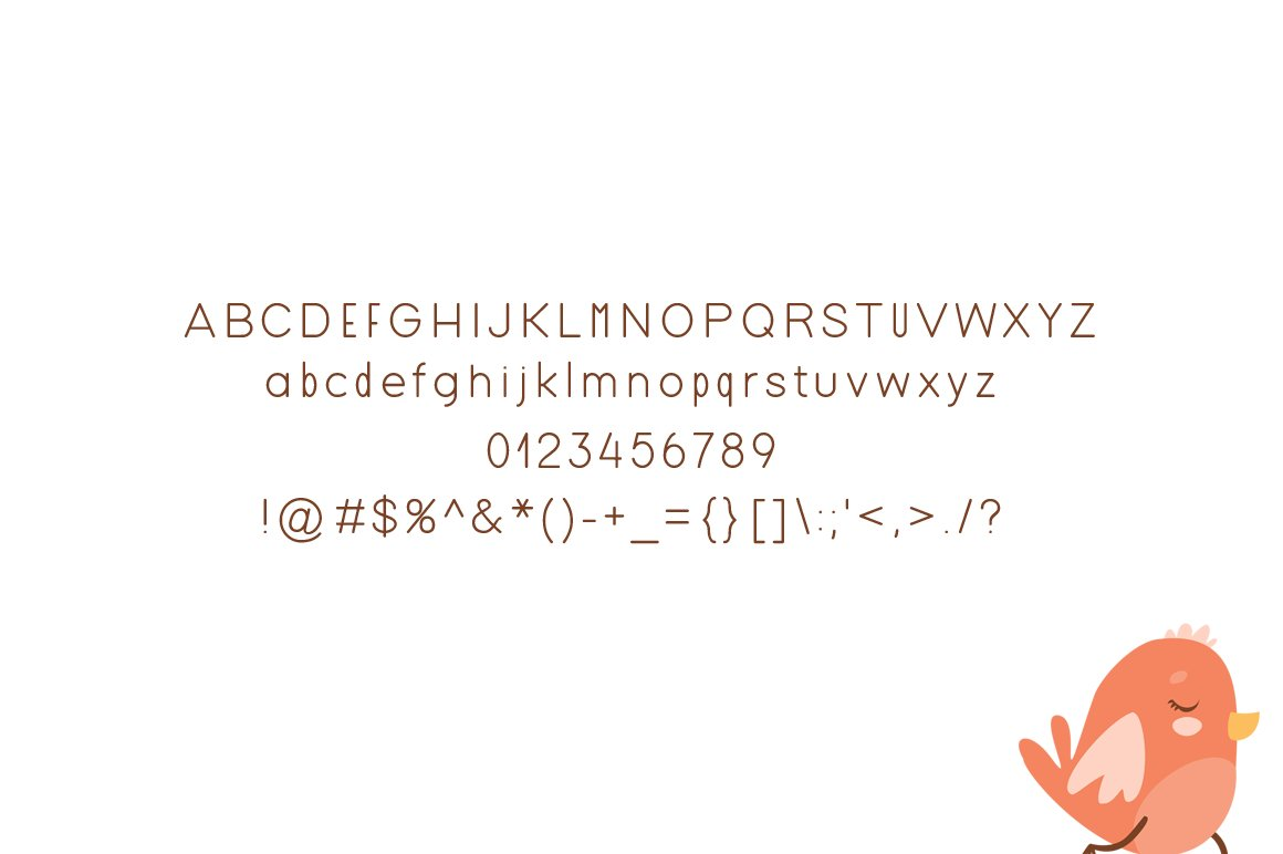 Minibird example image 4