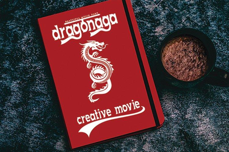 dragonaga example image 2