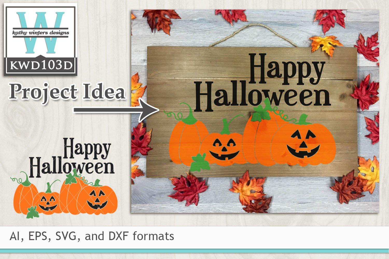24+ Halloween Cutting File Kwd101F Image