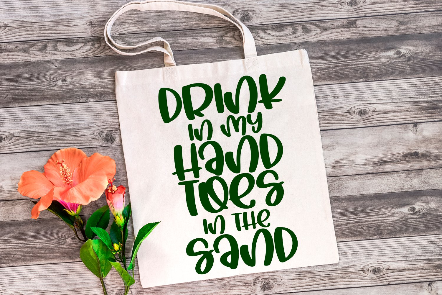 Simple Moments - A Fun Handlettered Font Duo example image 3