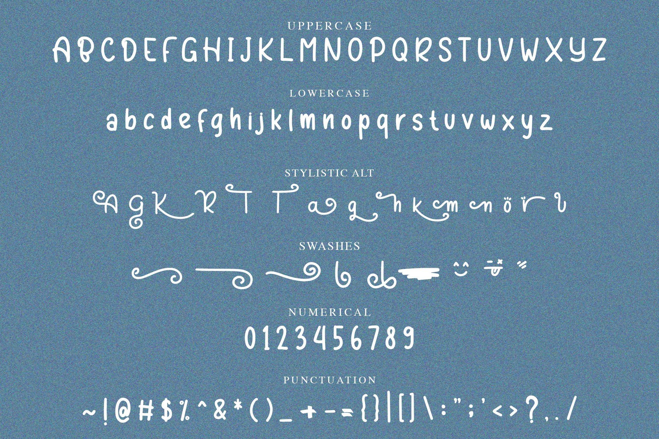 Koalakuu Playful Font example image 9