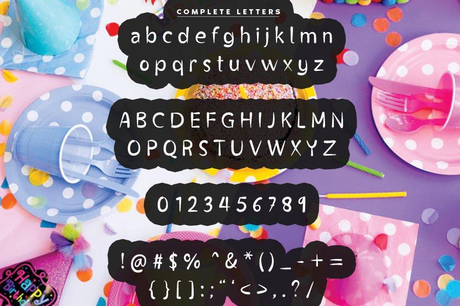 Halangan example image 5