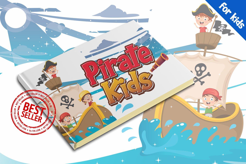 Pirate Kids example image 2