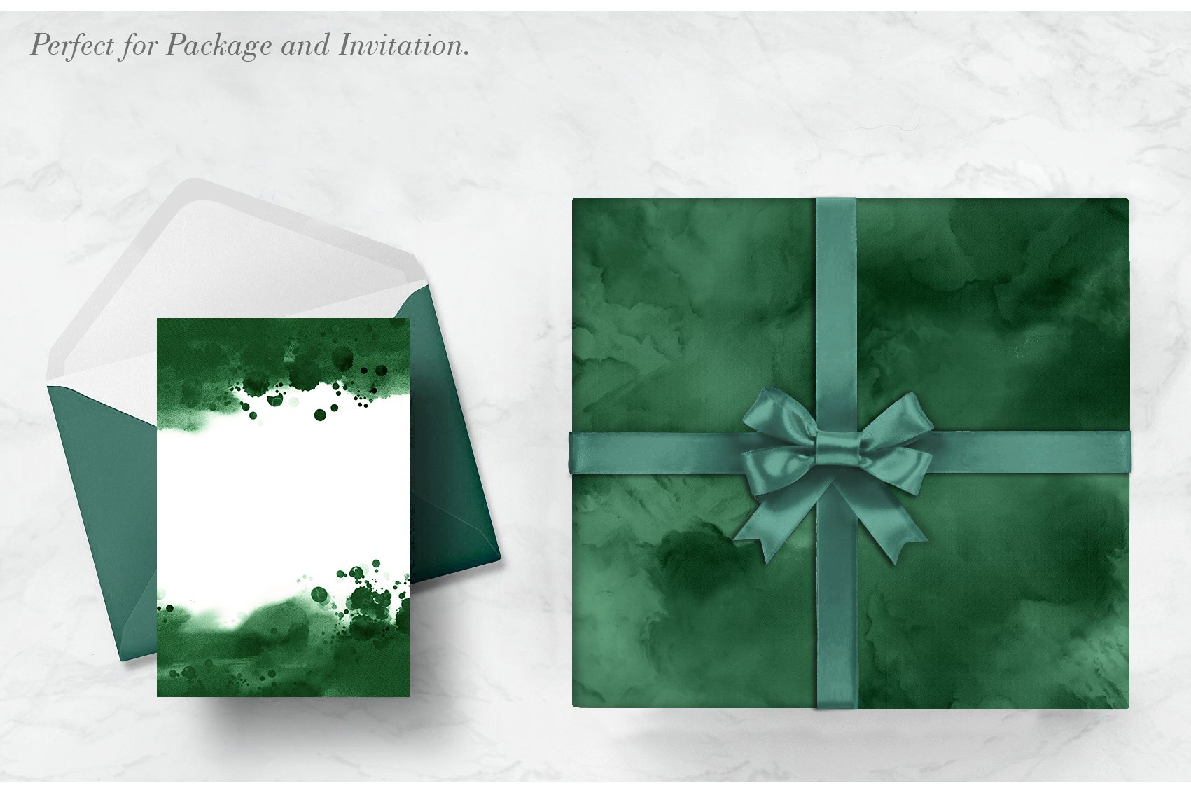 Green Textures example image 3