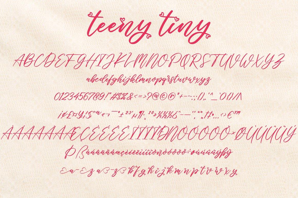 teeny tiny example image 9