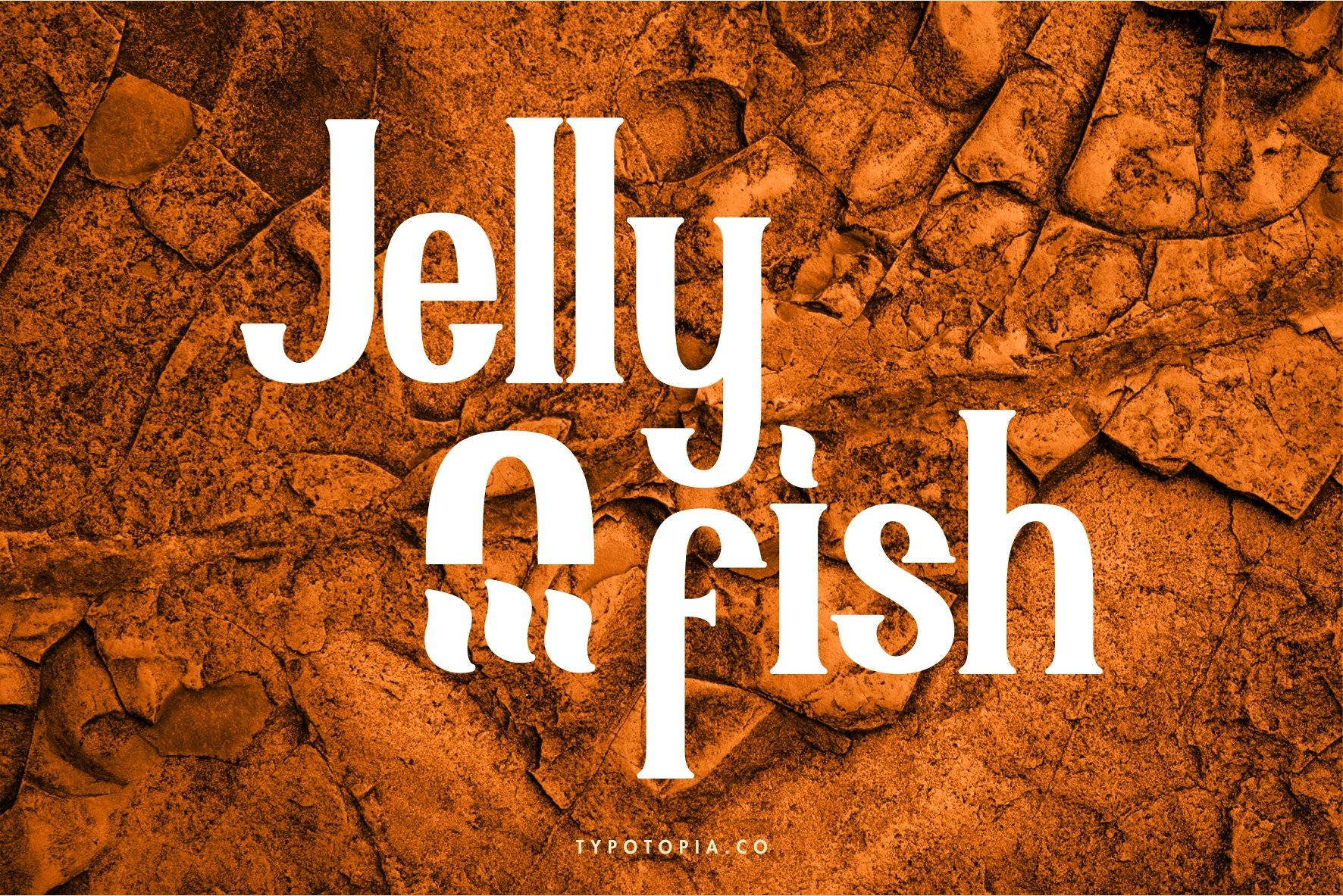 Alaska Typeface example image 8