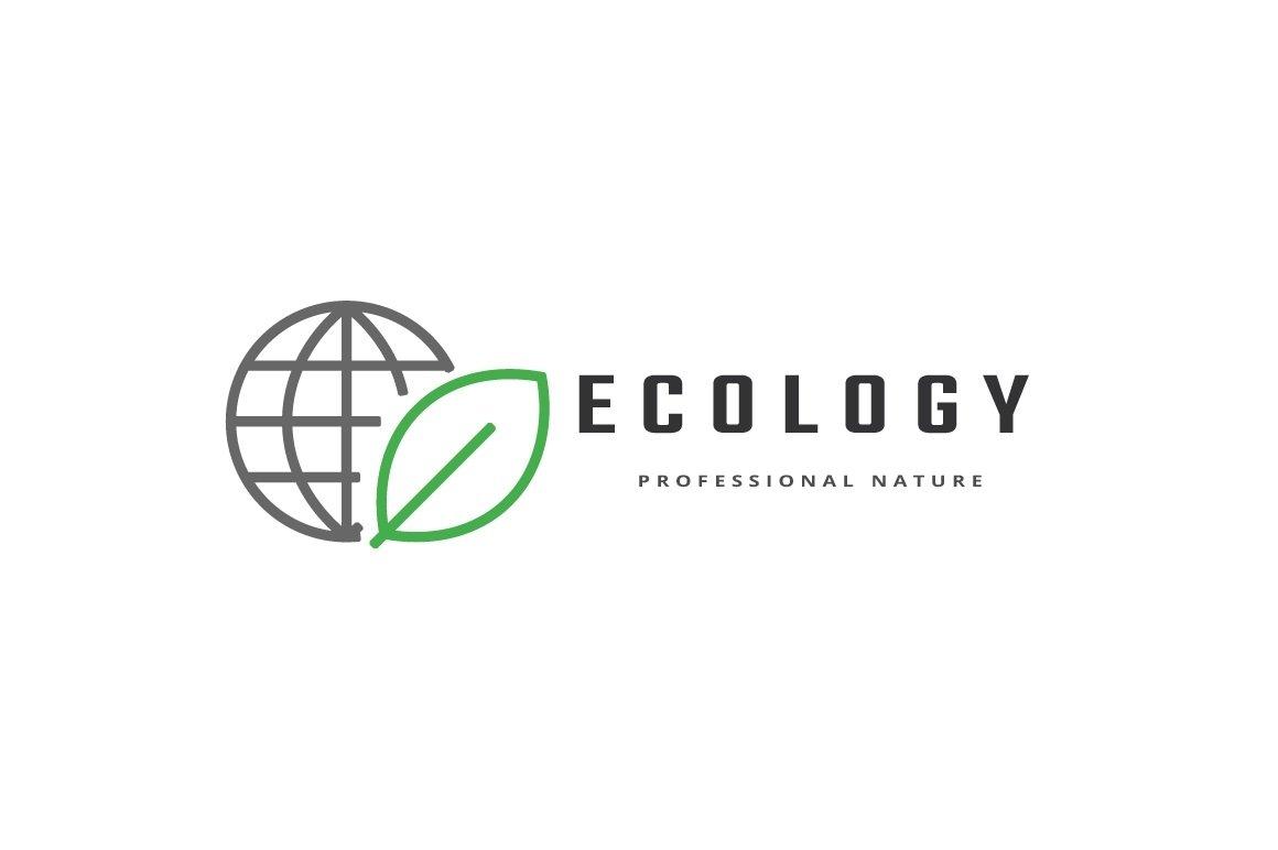 Ecology Logo example image 2