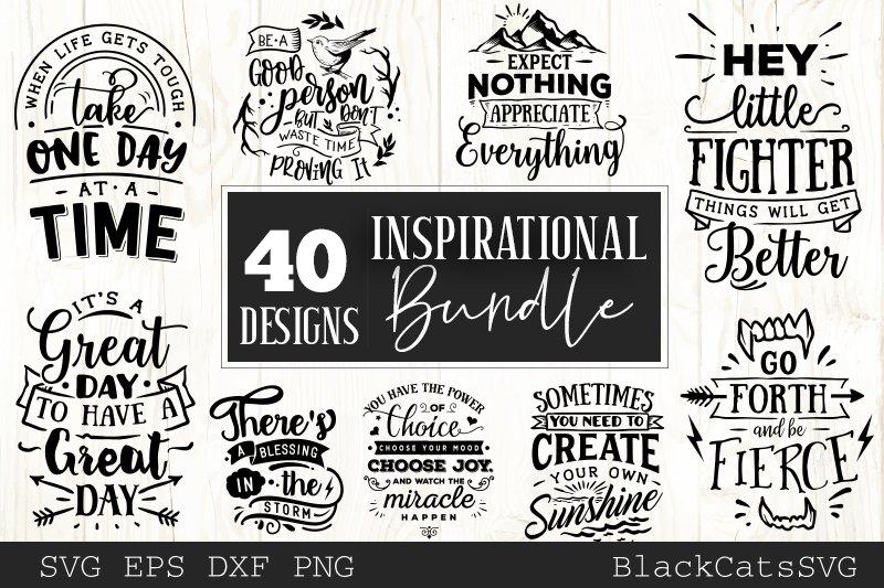 Mega Bundle 400 SVG designs vol 1 example image 30