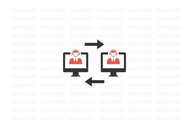 Video Conversation example image 1