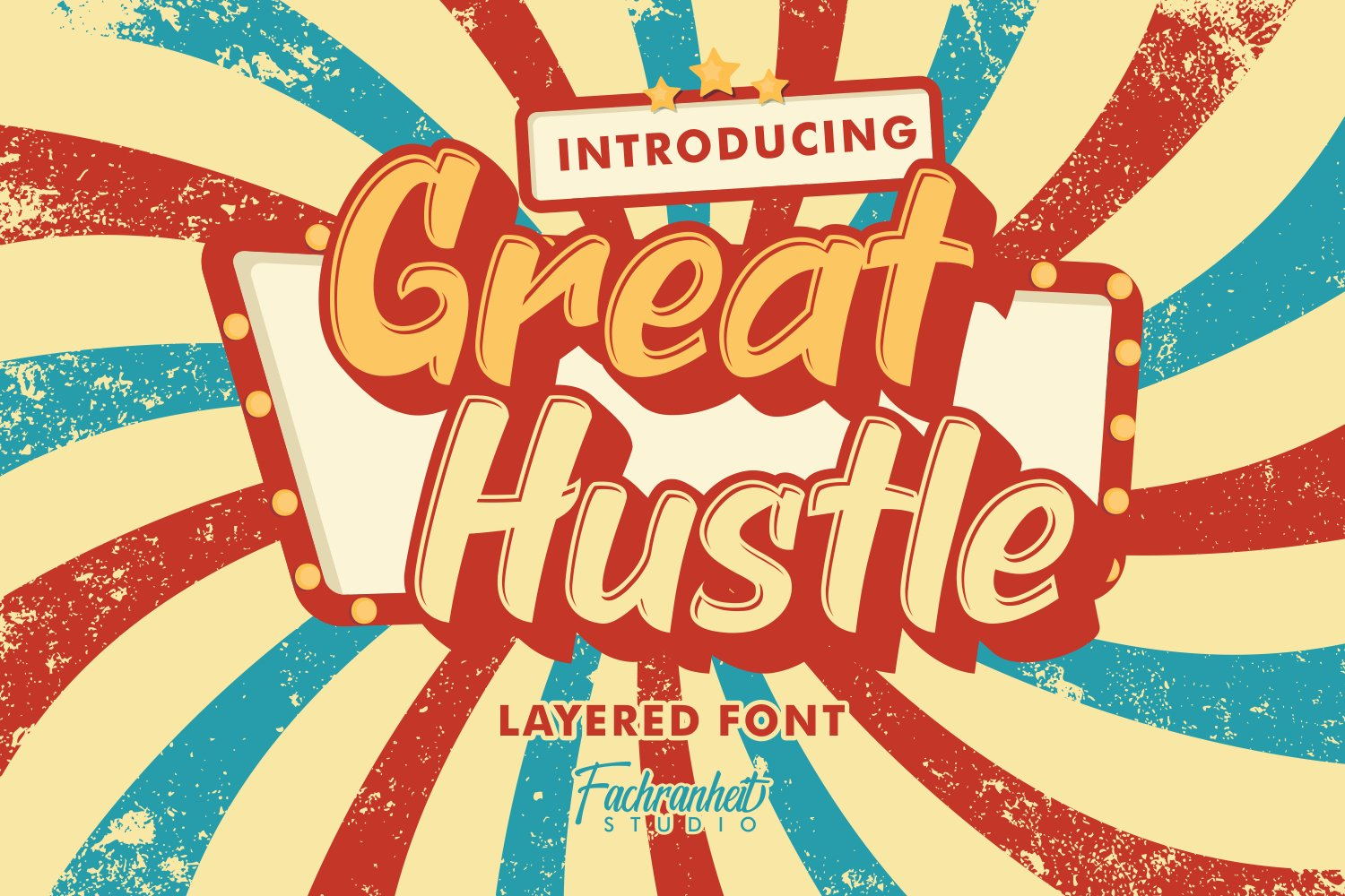 Great Hustle example image 1