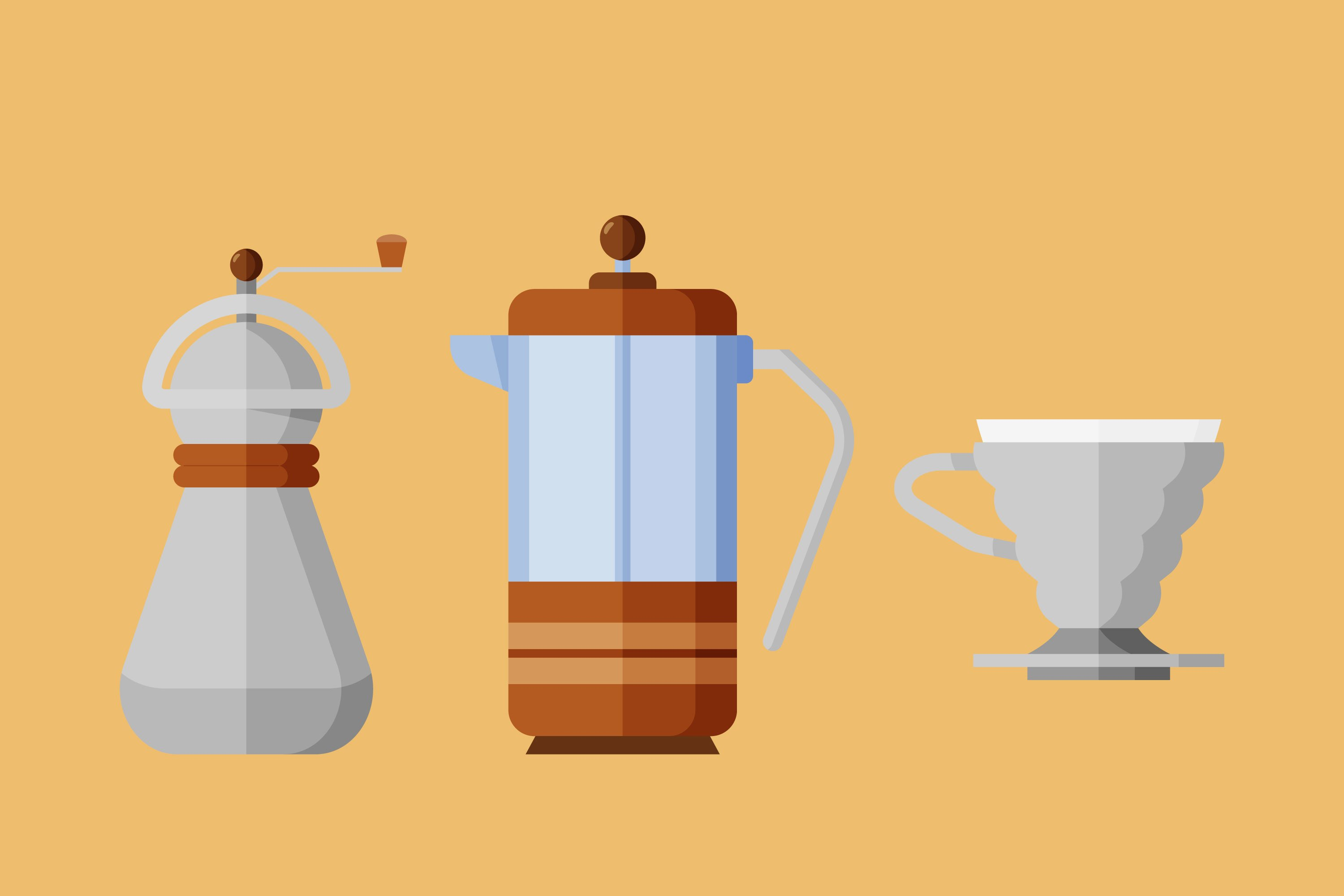 Coffee Illustrations example image 1