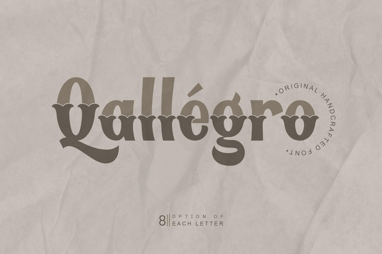 Qallégro example image 1