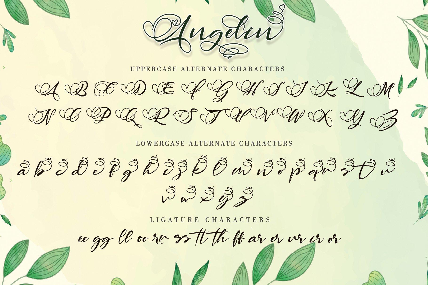 Angelin example image 9