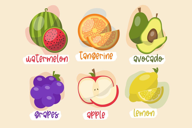 mango juicy example image 6