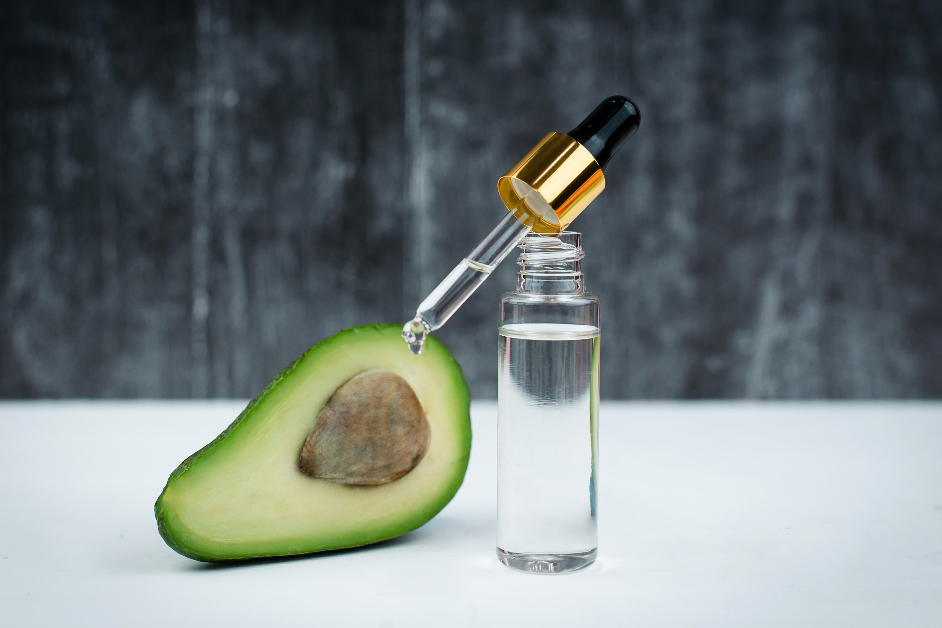 Avocado oil for natural cosmetics example image 1