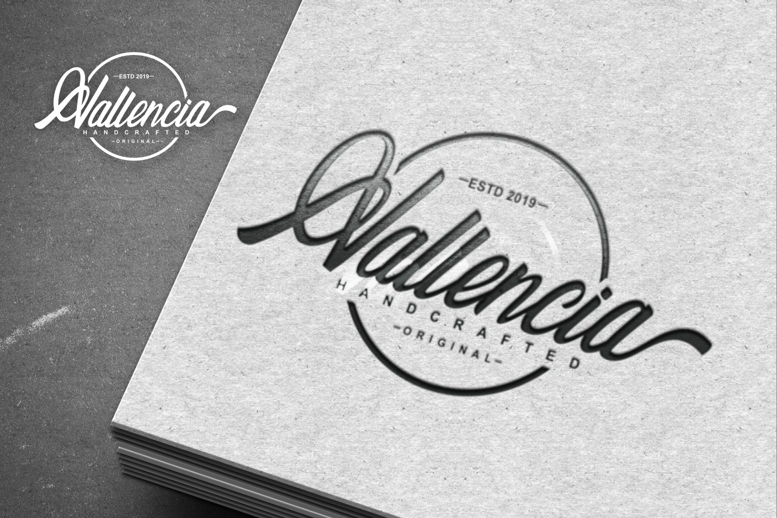 Ralline Modern Script Font example image 6