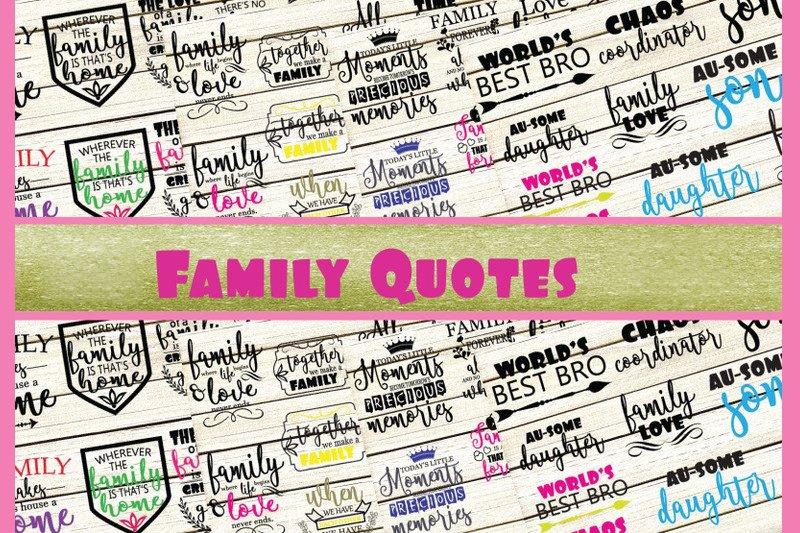 Mega bundle, Massive bundle, quotes bundle, SVG bundle example image 16