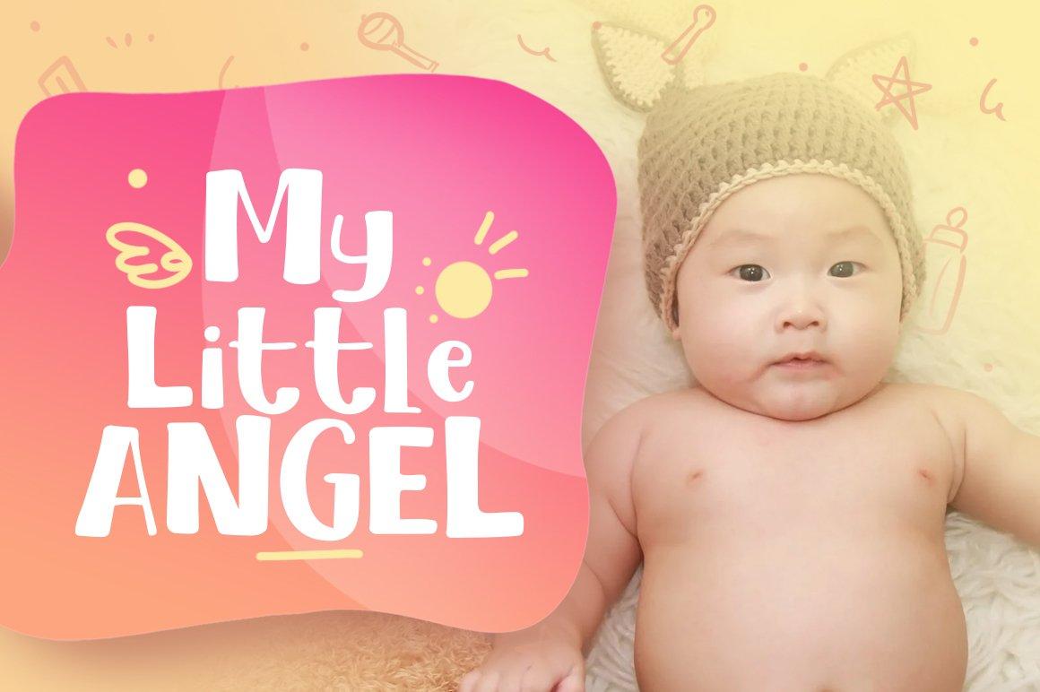 Baby Eliot example image 4
