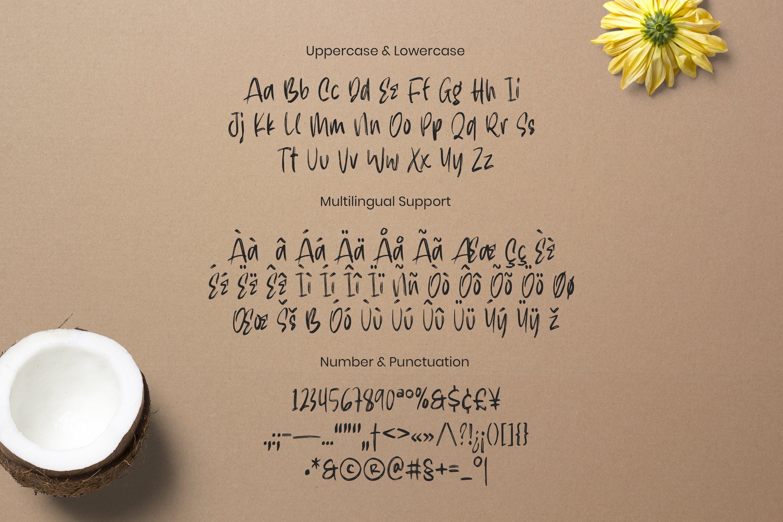 Legas Font example image 5