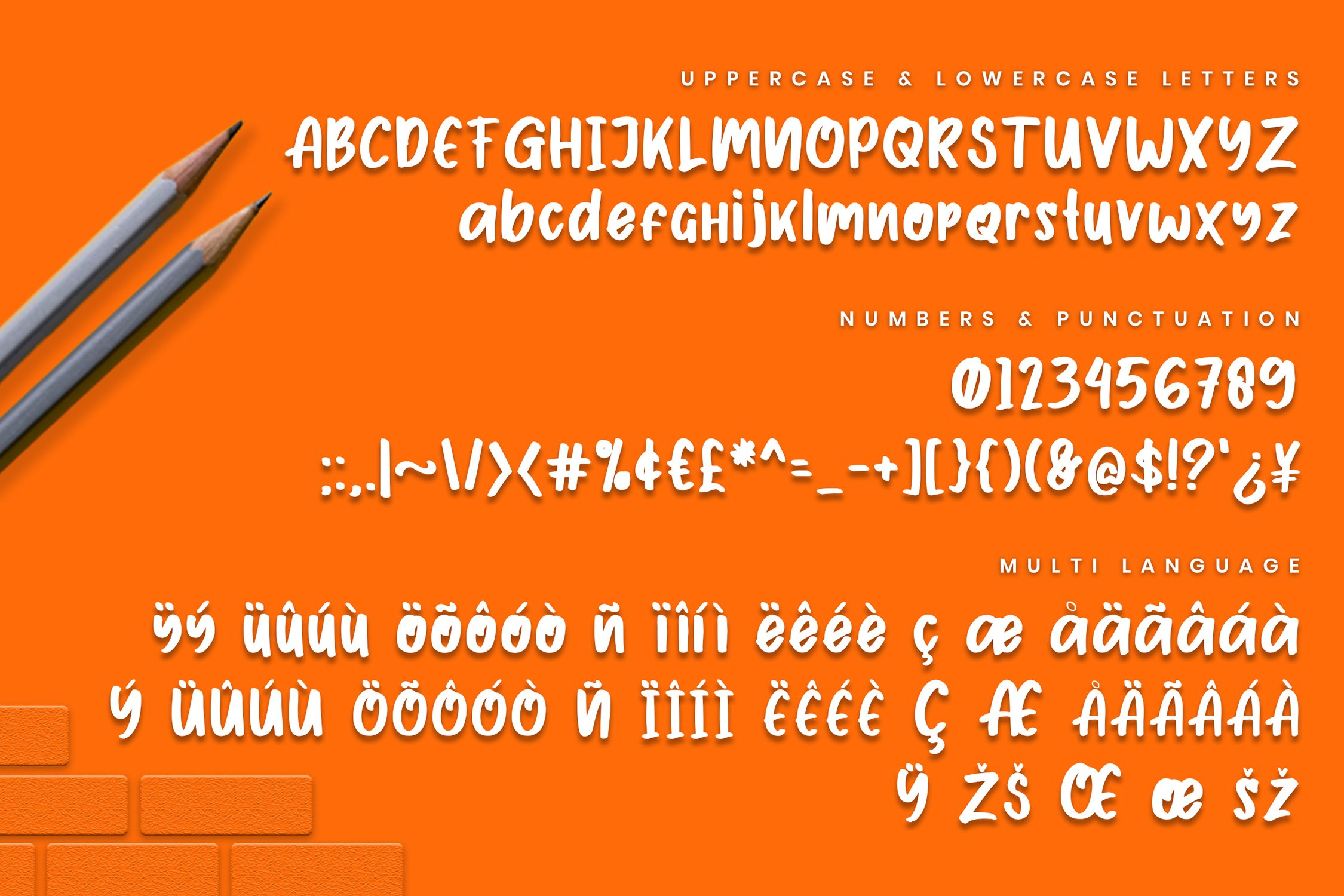 Carnival Font example image 5