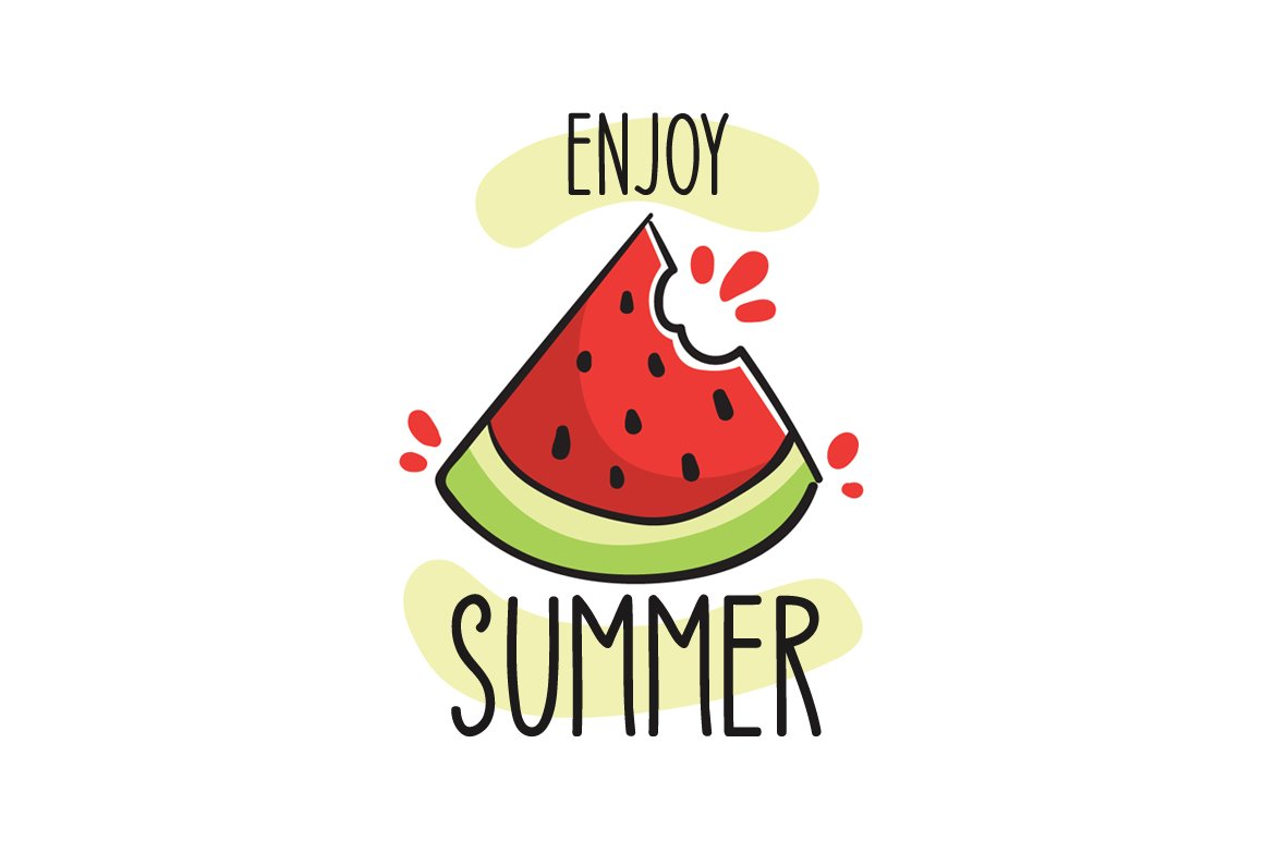 Sweet Summer example image 3