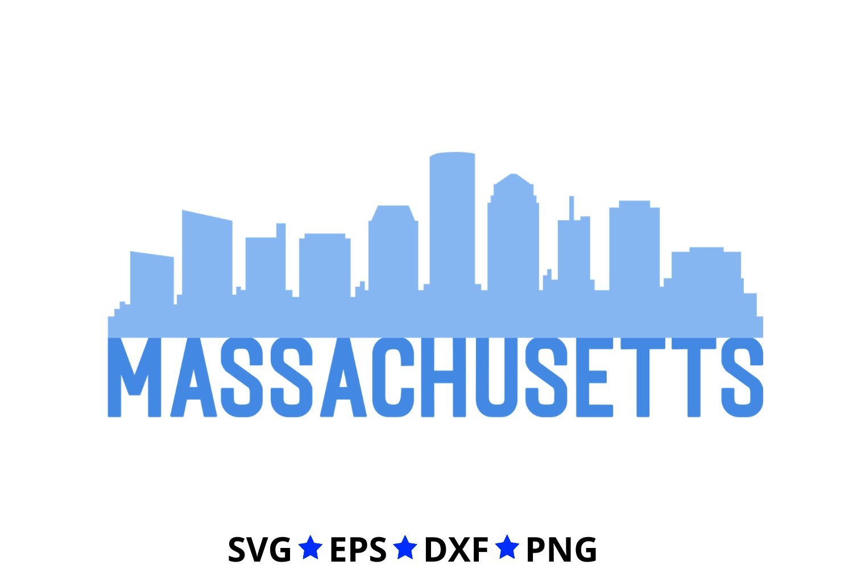 US Skylines Bundle example image 2