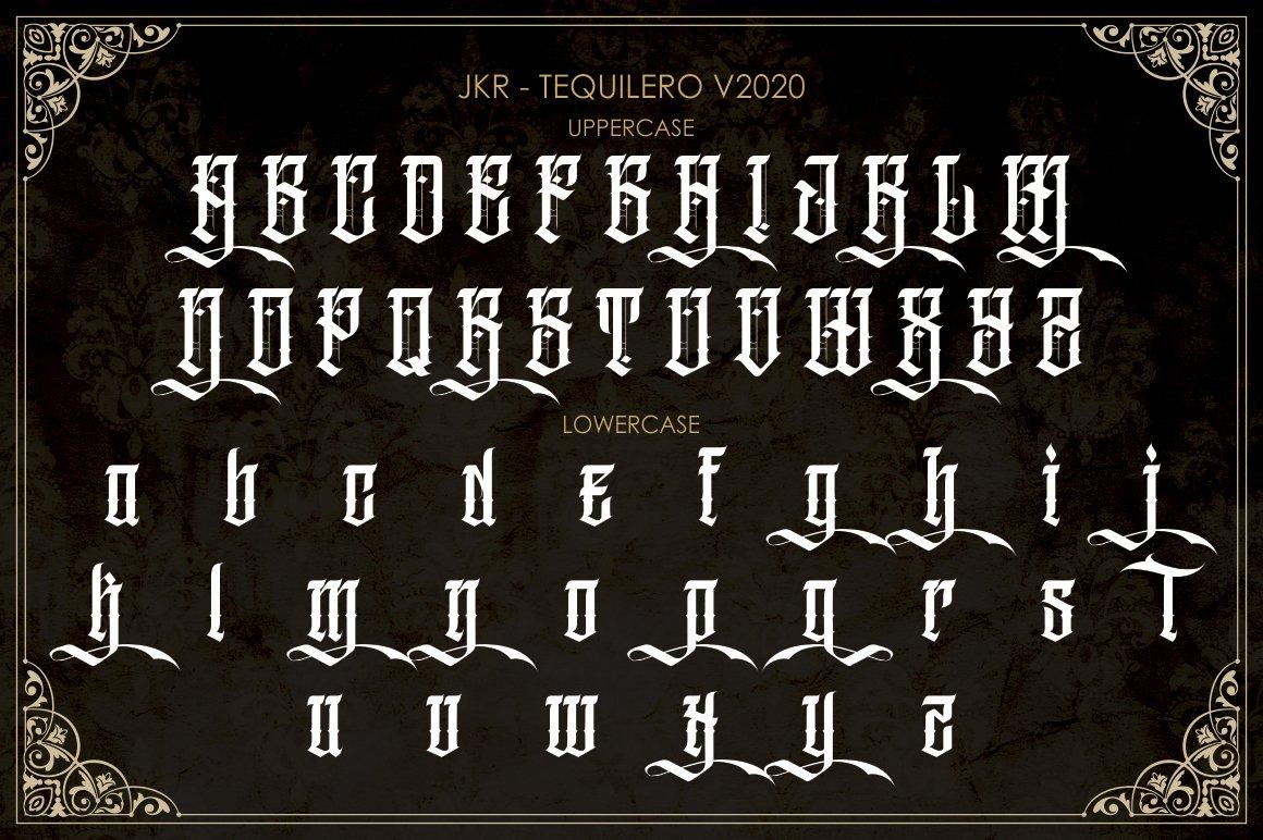 TEQUILERO example image 5