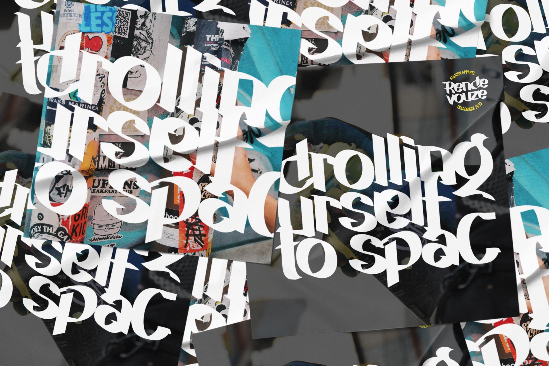 Nellinga Font example image 2